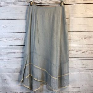 SALE 🍡Free People Skirt, Size 7-8